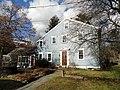 Morse-Tay-Leland-Hawes House - Sherborn, Massachusetts - DSC02981.JPG