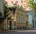 Moscow, Gagarinsky 11.jpg