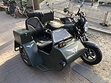 sidecar - Wiktionary