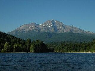 Mount Shasta Wilderness