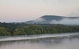 Mount Tom in the Fog.JPG