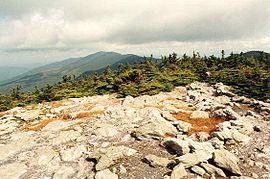 Mt Ellen Vermont seen from Mt Abraham.jpg
