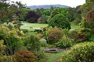 Muckross House - Garden of Muckross House