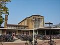 Muiderpoortstation, Oosterspoorplein foto 2.jpg