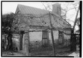 Mulberry Place, Tanyard Swamp vicinity, Bowling Green, Caroline County, VA HABS VA,17-BOGR.V,1-2.tif