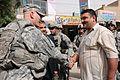 Multi-National Force-Iraq Commanding General visits Adhamiyah DVIDS167071.jpg
