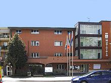 Il Municipio di Senago