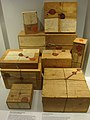 Musée de Pêcheries, Fécamp, collections historiques.jpg