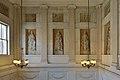 Museo Correr ingresso con affreschi Venezia.jpg