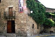 Museo de la Radio, promovido por Del Olmo, Ponferrada