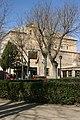 Museu Sefardi - Sinagoga de Transito - Toledo.JPG