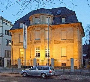 Museum Giersch - Museum Giersch.