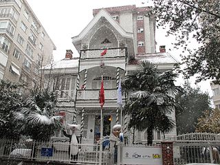 İstanbul Toy Museum Toy museum in Istanbul, Turkey