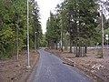 Näpi, uus kergliiklustee - panoramio (2).jpg