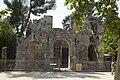 Nîmes, Temple de Diane-PM 48629.jpg