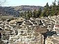 Nördliche Ringmauer - Wirtschaftsräume - panoramio.jpg