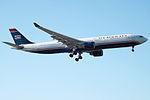 N271AY A330 US Airways (14809298365).jpg