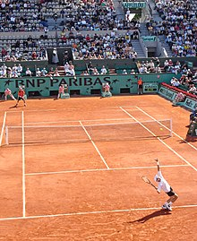 Tennis Court Wikipedia
