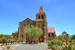 Volmoed - Church in Volmoed