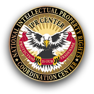 National Intellectual Property Rights Coordination Center - Image: NIPRCC logo
