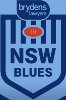 New South Wales rugby league team Representative rugby league team for New South Wales