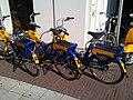 NS OV-Fiets Electrische fiets Union Utrecht.jpg