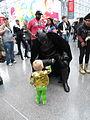 NYCC 2014 - Batman & Aquaman (15488290236).jpg