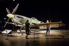 List of surviving Supermarine Spitfires - Wikipedia