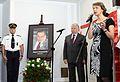 Nadanie sali 176 imienia Zbigniewa Romaszewskiego Kancelaria Senatu 05.JPG