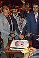 Nahid Sultan - English Wikipedia 14th Anniversary Cake Cutting - Bengali Wikipedia 10th Anniversary Celebration - Jadavpur University - Kolkata 2015-01-10 3552 3552.JPG