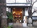 Namiyokeinari-jinja benzaitensha2.jpg