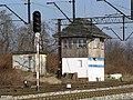 Namysłów, Linia kolejowa nr 143 Kalety – Wrocław Mikołajów WP2 - fotopolska.eu (179494).jpg