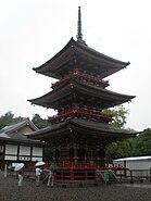 Naritasan-Shinshouji-Sanjuutou