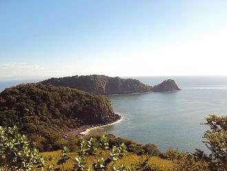 Meanguera del Golfo - Image: Narizona