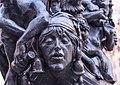 Narrenschiffbrunnen, Nürnberg June 2015-4726.jpg
