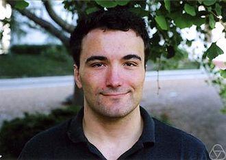 Nate Ackerman - Image: Nate Ackerman