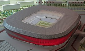 National Football Stadium of Belarus (model) 4.jpg