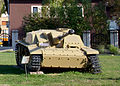 National Museum of Military History, Bulgaria, Sofia 2012 PD 041.jpg