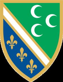 Grb Bošnjaka