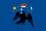 Naval Ensign of Wallachia.svg