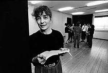 Nelly Borgeaud (1986) by Erling Mandelmann.jpg