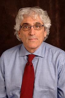 Yuval Neria Israeli psychiatrist