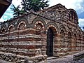 Nessebar Church of Christ Pantocrator from the XIII century - panoramio.jpg