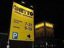 Netto Handelskette Wikipedia
