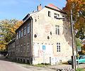 Neuruppin Gildenhall Hermsdorfer Weg 3-5-7 Wohn- und Werkstatthaus.JPG