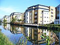 New Canalside Development - geograph.org.uk - 1511653.jpg