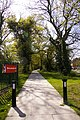 New Footway, Worlds End, Enfield - geograph.org.uk - 785040.jpg
