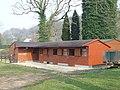 New Stabling, near Tuckhill, Shropshire - geograph.org.uk - 380847.jpg