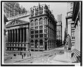 New York Stock Exchange and Wilks Bldg. LCCN00650326.jpg