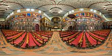 Newman University Church Interior 360x180, Dublin, Ireland - Diliff.jpg